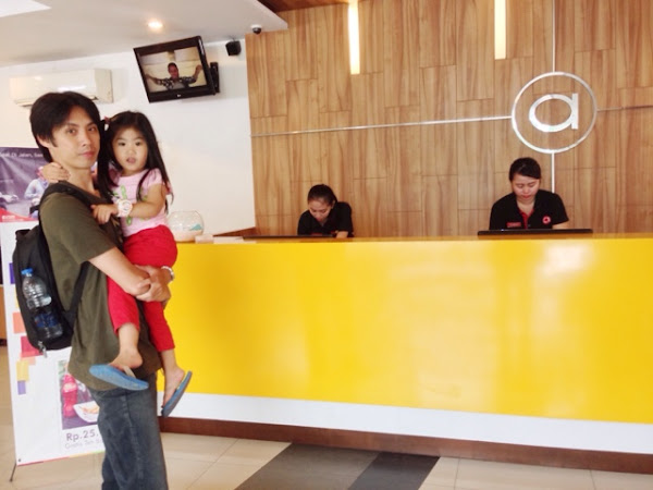 [Review] Amaris Hotel Cirebon