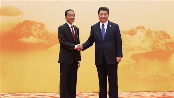 China Ajak Indonesia Jadi Kekuatan Ekonomi di Asia dan Global