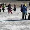 Eislaufen im Moos