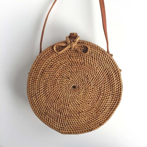 THE AMAZING STRAW BAGS FOR WOMEN IN THIS SESSION OF SUMMER 7