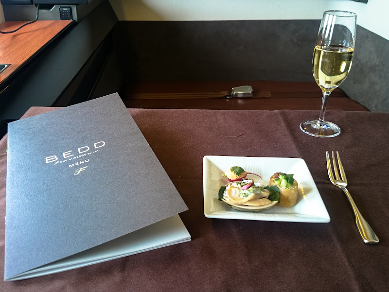 JL%252520F%252520HND LHR 80 - REVIEW - JAL : First Class - Tokyo Haneda to London (B77W)