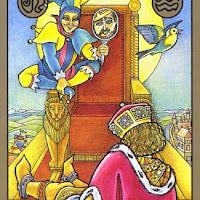 Оракул Симболон - Symbolon, Энциклопедия карт Таро и оракулов Rozamira