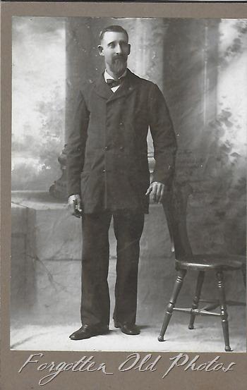 Steward Martin