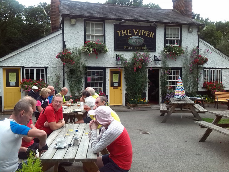 The Viper pub