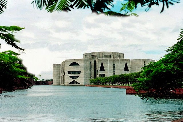 Dhaka City Tour Package