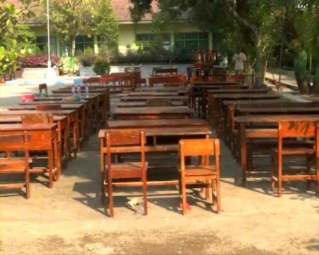 Muktamar NU Berakhir, Sekolah Malah Nambah Hari Libur