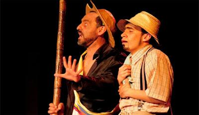 Goyeneche: Érase una vez un quijote sin mancha