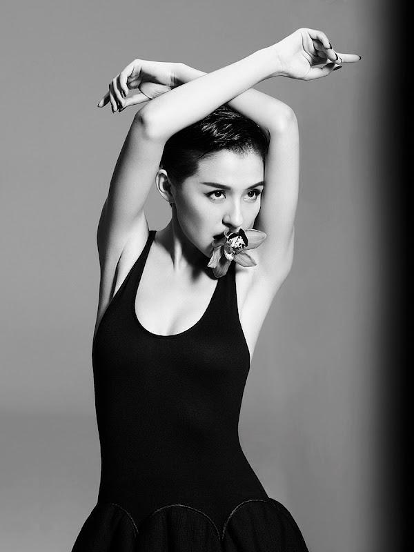 Rayza / Reyizha Alimjan China Actor