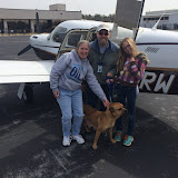 PnP Rescue Flight - 03222015