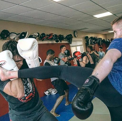 Michigan Kickboxing Academy MMA & BJJ