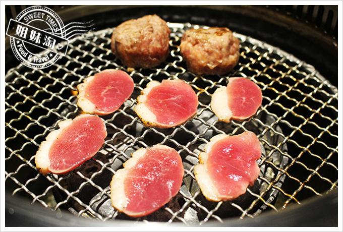 牧島燒肉專門店法式鴨胸