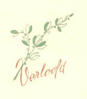 Groeneweg, Cornelis en Kooij, Geertruida Verlovingskaartje 03-11-1951a.jpg