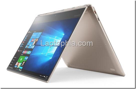 Harga Spesifikasi Lenovo IdeaPad Yoga 910