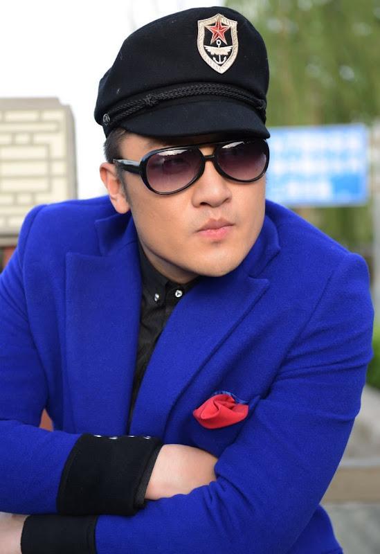 Wang Tianye China Actor