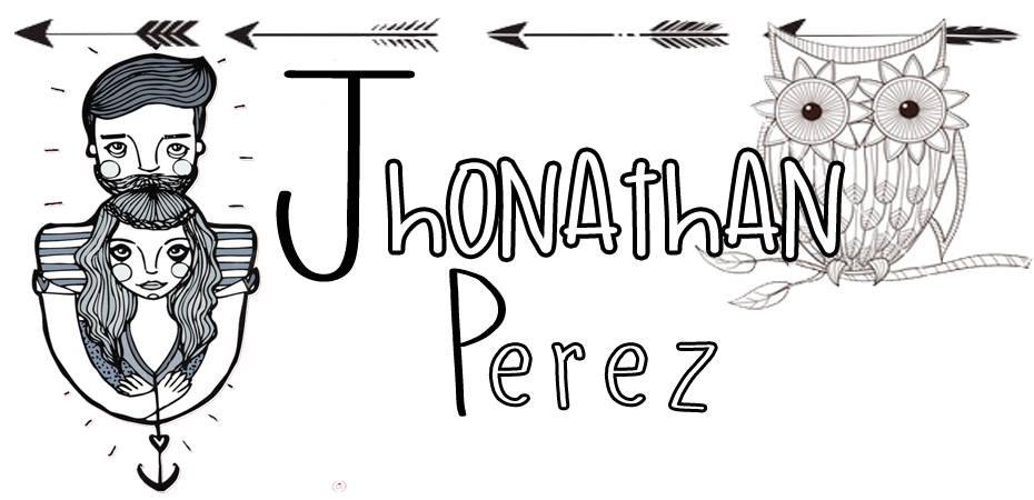 Jhonathan Perez