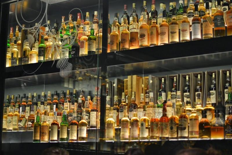 Schotland, Edinburg, reizen, reisblog, ervaring, micro-adventure, whisky, proeven, whiskey experience