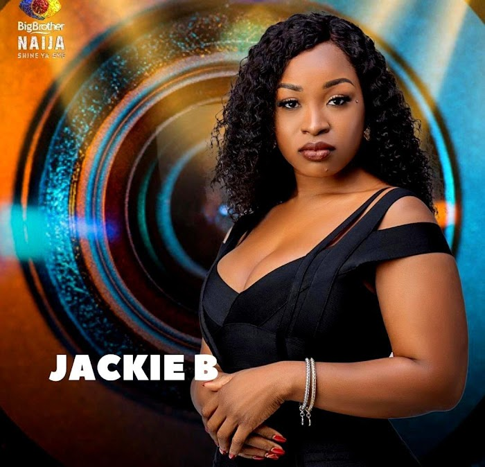 BBN: I was in Labour for four days, I thought I was going to die - Jackie B |Tiz Naija