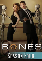 Bones Season 4 - Hài Cốt Phần 4