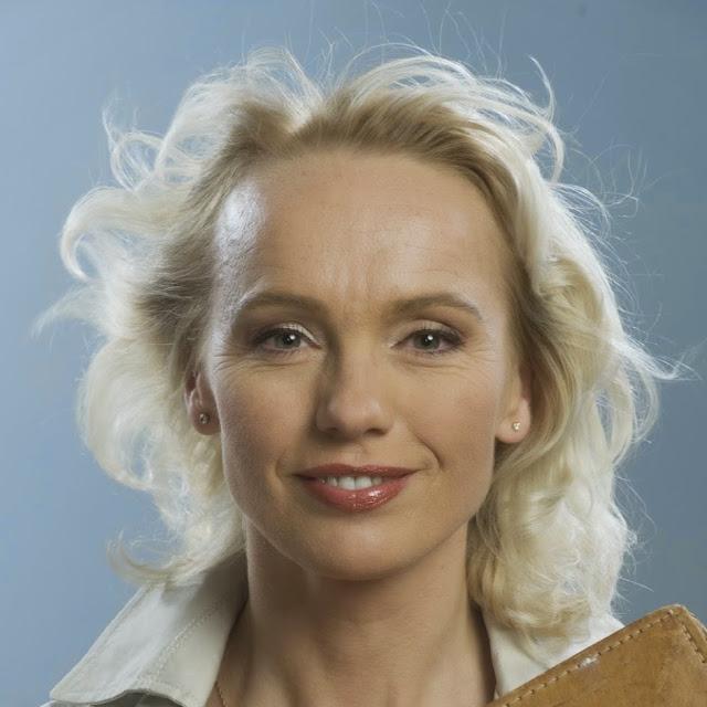 Image result for DALIA MICHELEVICIUTE