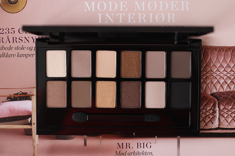 The Nudes Palette – Maybelline New York