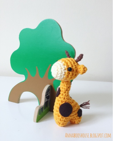 Amigurumi Today - Free amigurumi patterns and amigurumi tutorials | 480x385