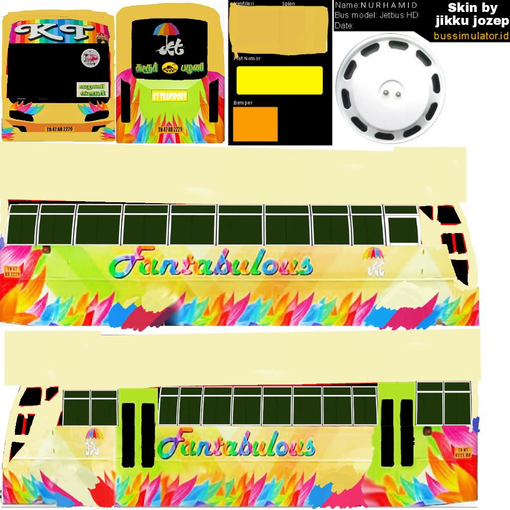 Bussid kerala: 2018