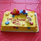 Emilys 2nd Birthday