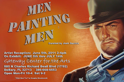 Men Painting Men