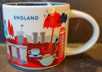 England YAH