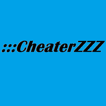 Who is CheaterZZZ?
