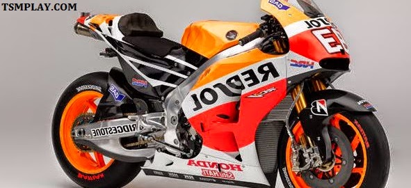 top bikes to drive in MotoGP
