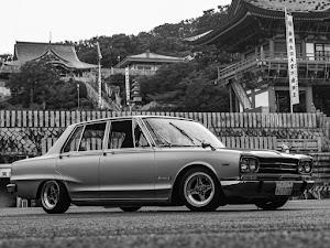スカイライン  昭和46年 GTのカスタム事例画像 たけちさんの2021年08月27日05:44の投稿