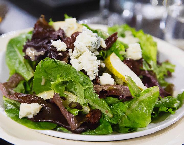 photo of Autumn Fruit Salad