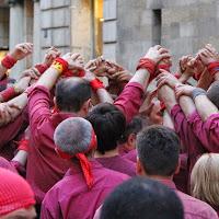 19è Aniversari Castellers de Lleida. Paeria . 5-04-14 - IMG_9512.JPG