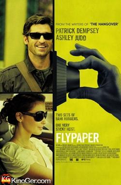 Flypaper - Wer überfällt hier wen? (2011)