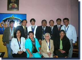 Aniversario en el año 2005