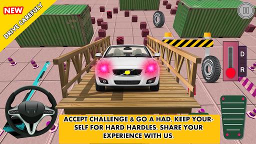 Mr Parking: Classic Car Parking Driver 2020 1.0.3 screenshots 3