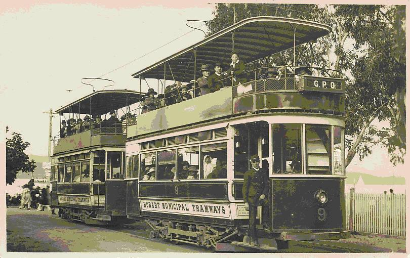 Hobart light rail metro for How much does a hillside tram cost