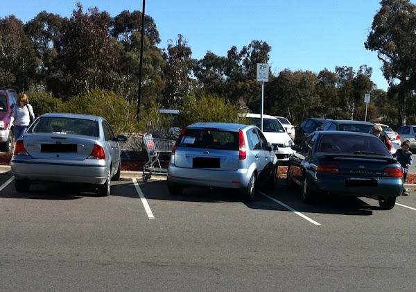 parking win