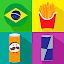 Logo Test Brasil icon