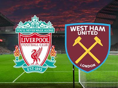 مشاهدة مباراة ليفربول ضد ويست هام يونايتد اليوم 31-10-2020 بث مباشر في الدوري الانجليزي