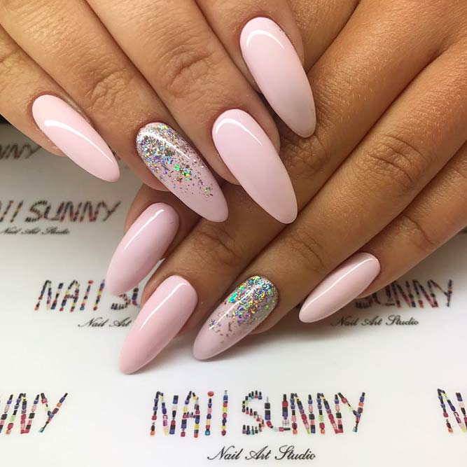 Top 10 Examples of Beautiful Long Nails Glamorous Stilettos ...