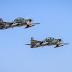Força Aérea Brasileira intercepta aeronave com mais de meia tonelada de cocaína