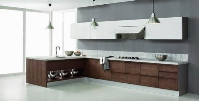 Lovik cocina moderna tienda de muebles de cocina desde for Presupuestos de cocinas baratas