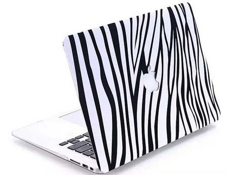 Abstrait Coque de protection pour MacBook Air