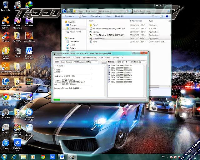 e173eu 1 firmware