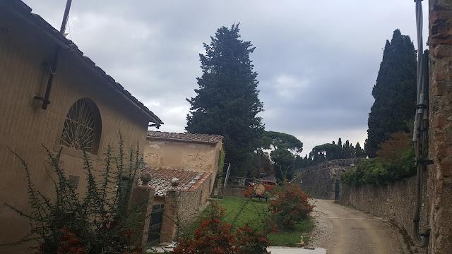 Villa Il Fedino San Casciano in Val di Pesa