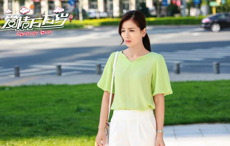 Forever Love  China Drama