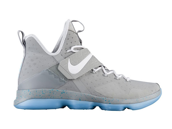 Theres a New MAG Inspired Nike LeBron 14 and It Drops Tomorrow
