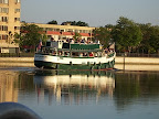 Mary Jemison is popular for their evening cruise